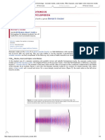 Encyclopedia of Laser Physics and Technology - Resonator Modes, Cavity Modes, TEM, Gaussian, Axial, Higher-Order, Transverse Modes