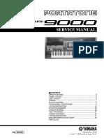PSR-9000 Service Manual.pdf