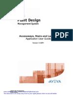 Pdms Asl Modeler Accessways 01