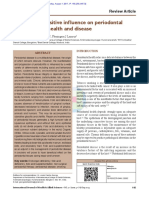 folic acid and periodontal disease.pdf