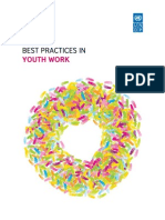 UN - Best Practices Youth Work