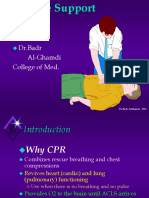CPR Dental 2012