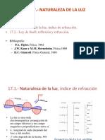 Tema 17 Naturaleza de La Luz 151116