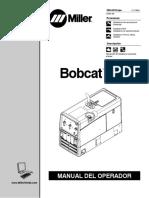 Bobcat 250 Manual