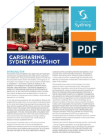 3. Carsharing - Sydney Snapshot (Users)