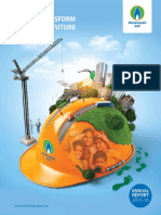 Annual Report 2015-16 Mahanagar Gas