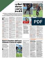 La Gazzetta dello Sport 03-01-2018 - Serie B