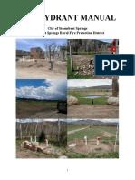 Dry Hydrant Manual_201205081626132560