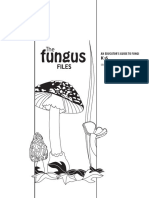 The Fungus Files Complete