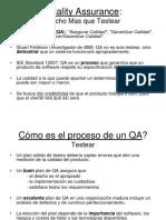 Pdfsecret.com Quality Assurance
