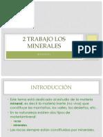 18 Los Minerales-do