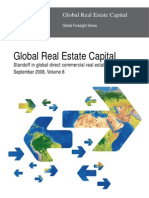 JLL - Global Real Estate Capital Flows - 11