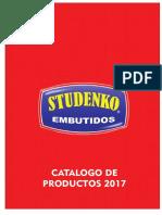 Catalogo Studenko