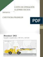 Cusi Yucra Franklin-perforadora Jumb 2 Braxos
