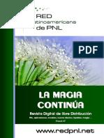 Red Latinoamericana de PNL - La Magia Continua 47