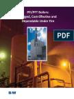 e101 3186 Pfi Pft Boilers