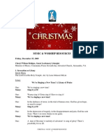 Christmas WR Dec2509
