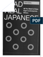 Read Real Japanese