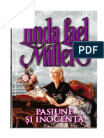 Linda Lael Miller - Pasiune si inocenta.pdf