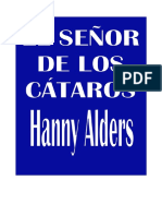 Alders, Hanny - EL Senor de Los Cataros.doc