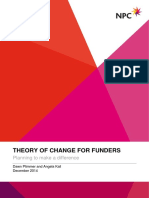 Theory of Change for Funders2
