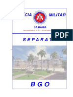 Promoção dos policiais do ano 2008 da PM-BA    BGO+-+SEP+241
