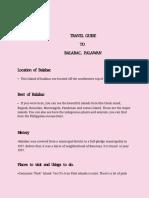 TRAVEL GUIDE Balabac.pdf