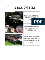 Can Bus System Zul