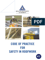 COP_ Safety in Roofwork