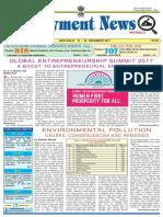 Employment News 16 December - 22 December