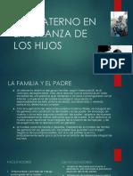 ROL PATERNO EN LA CRIANZA DE LOS HIJOS - copia.pptx