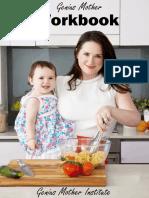Genius Mother Workbook