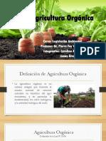 Agricultura Orgánica Legislación.pptx