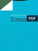 sobre el problema de la empatía.pdf