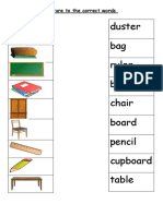 Match Classroom