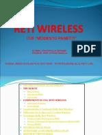 Reti Wireless Panella
