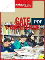 GATE - A Complete Guide