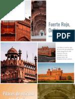 Fuerte Rojo, Delhi - Historia, Arquitectura, Atracciones Turísticas