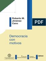 Roberto_Jiménez_Cano-Democracia_sin_motivos-Dykinson