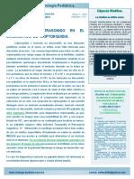 UTILIDAD DEL ULTRASONIDO EN EL DIAGNÓSTICO DE CRIPTORQUIDIA.