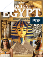 Book of Ancient Egypt 2nd Ed - White Et Al. (2016)