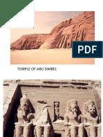 Abu Simbel (5 Files Merged)