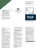 Columnas en Dos Paginas
