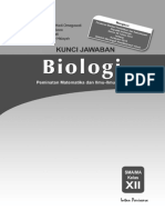 xiia biologi