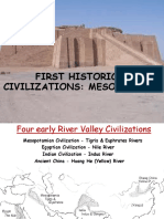 Intro to Mesopotamian Civilization (4 Files Merged)-1