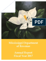 MSDOR Annual Report FY 2017 Final 2