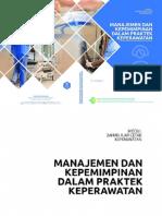 Manajemen Dan Kepemimpinan Dalam Keperawatan Komprehensif