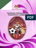 2.(c)Panduan Pengajaran PJPK (PK)