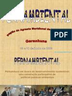 Pernambiental- Garanhuns/PE - Brasil  CDMA 20.06.08