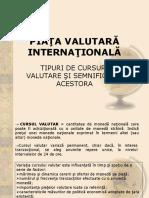 6-Piata Valutara Internationala